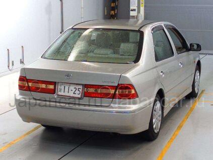Toyota Vista 2003 года во Владивостоке