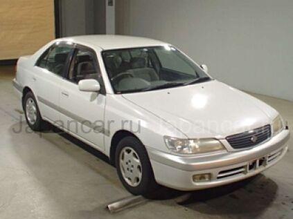Toyota Corona Premio 1999 года во Владивостоке
