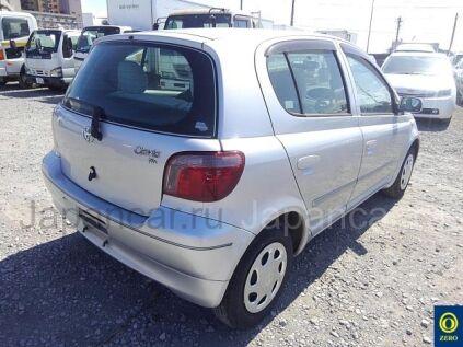 Toyota Vitz 2000 года во Владивостоке