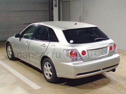 Toyota Altezza Gita 2003 года во Владивостоке