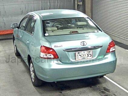 Toyota Belta 2010 года во Владивостоке
