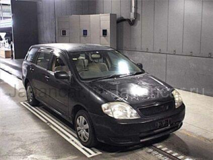 Toyota Fielder 2000 года во Владивостоке