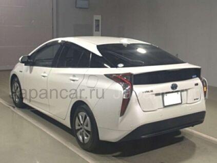 Toyota Prius 2016 года в Находке