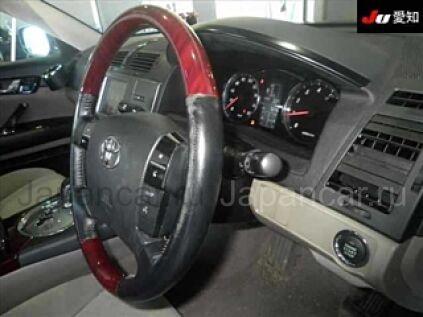 Toyota Mark X 2007 года в Находке