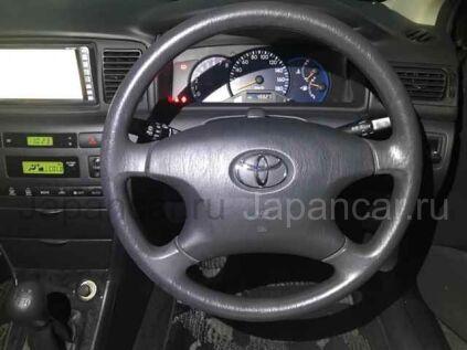 Toyota Corolla Fielder 2003 года во Владивостоке