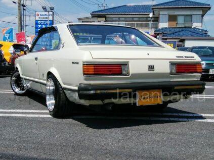 Toyota Carina 1979 года во Владивостоке