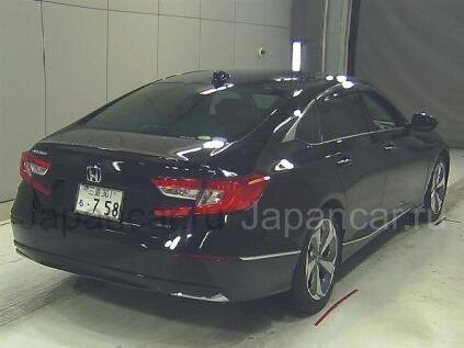 Honda Accord 2020 года во Владивостоке