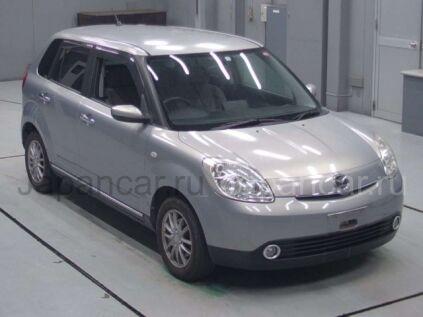 Mazda Verisa 2004 года во Владивостоке
