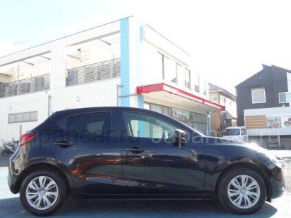 Mazda Demio 2016 года в Японии
