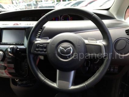 Mazda Biante 2016 года во Владивостоке