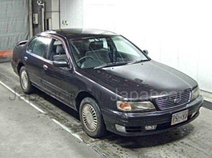 Nissan Cefiro 1995 года во Владивостоке