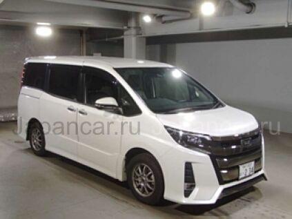 Toyota Noah 2018 года во Владивостоке