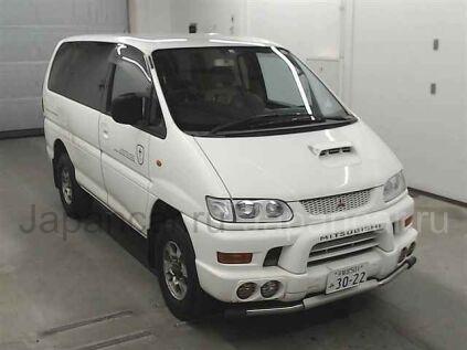 Mitsubishi Delica 2000 года в Находке