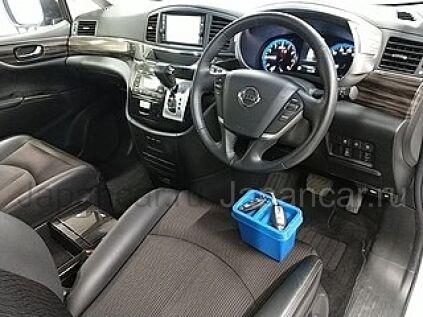 Nissan Elgrand 2018 года во Владивостоке