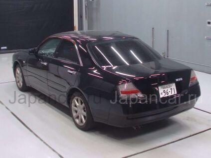 Nissan Gloria 2002 года во Владивостоке