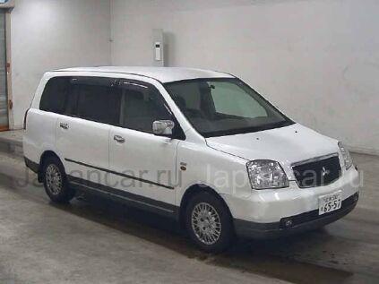 Mitsubishi Dion 2000 года во Владивостоке