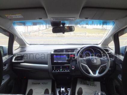 Honda Fit 2016 года в Красноярске
