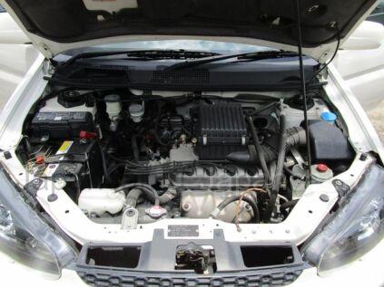 Honda HR-V 2004 года во Владивостоке
