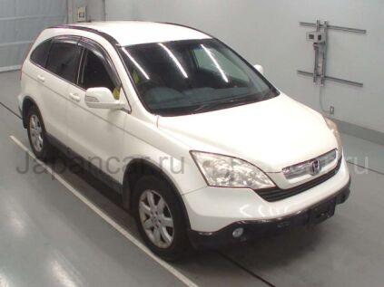 Honda CR-V 2007 года во Владивостоке