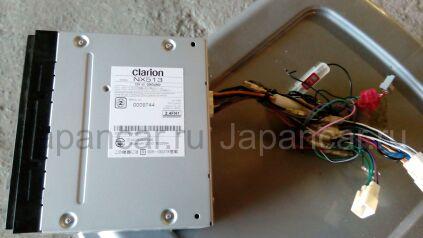 Магнитола CLARION MX513 универсальные 2 DIN во Владивостоке