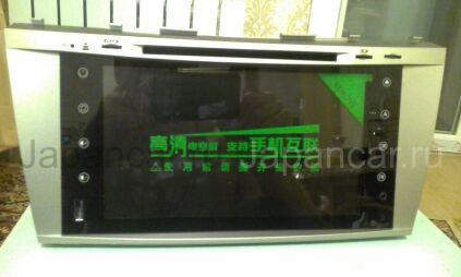 Аудио- видео- система Camry встроенные в Хабаровске
