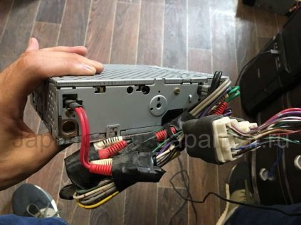 Магнитола ADDZEST DXZ845MC 1 DIN в Хабаровске