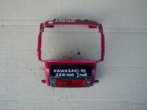 разный пластик KAWASAKI ZZR-400  купить по цене 3000 р.