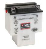 аккумулятор  Аккумулятор YUASA HYB16A-AB  купить по цене 4000 р.