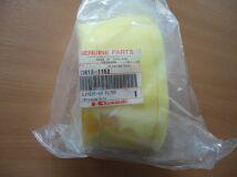 фильтр воздушный KAWASAKI KLR650 ОЕМ: 11013-1152  купить по цене 1200 р.