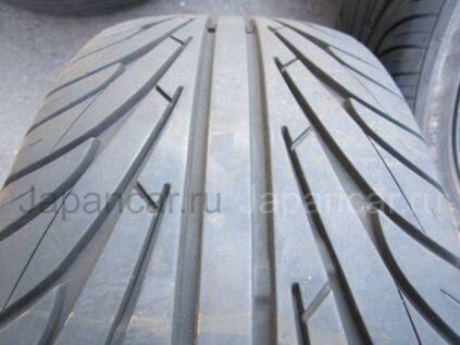 Летниe шины Nankang ns-2 215/45 17 дюймов б/у в Челябинске