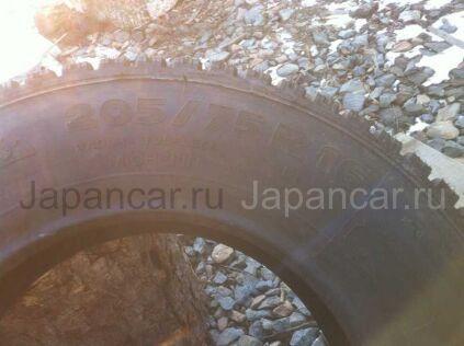 Зимние шины Michelin Studless xdw 205/75 16 дюймов новые во Владивостоке