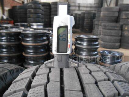 Зимние шины Yokohama Ice guard ig30 205/65 15 дюймов б/у во Владивостоке