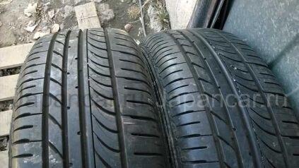 Летниe шины Dunlop Lemans rv502 215/65 16 дюймов б/у в Челябинске