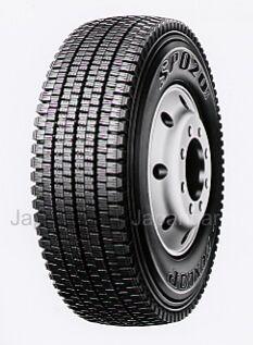 Зимние шины Japan Dunlop sp-001 11.00 22516 дюймов новые во Владивостоке
