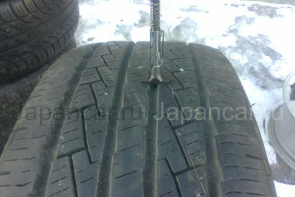 Летниe шины Scorpion Str 265/70 16 дюймов б/у в Челябинске