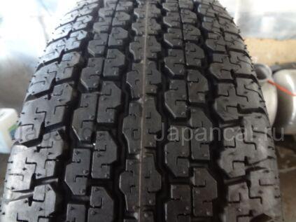 Всесезонные шины Bridgestone Dueler 265/70 16689 дюймов новые во Владивостоке