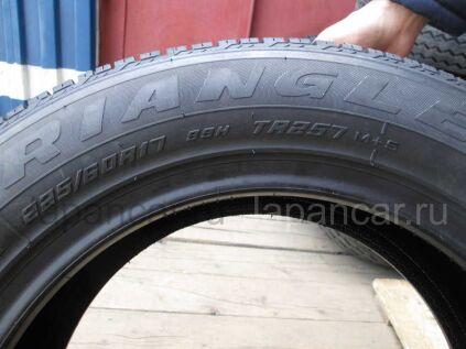 Летниe шины Triangle Tr257 225/60 17 дюймов новые во Владивостоке