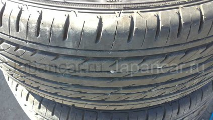 Летниe шины Goodyear gt-eco 215/60 16 дюймов б/у в Челябинске