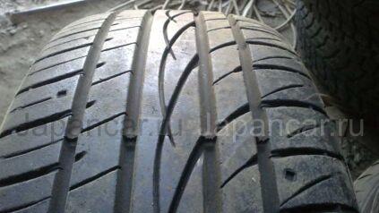 Летниe шины Falken ziex 205/55r16 205/55 16 дюймов б/у в Челябинске