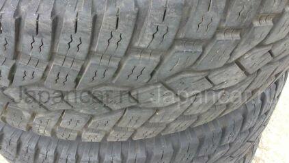 Летниe шины Toyo tranpath a\t 265/70 16 дюймов б/у в Челябинске