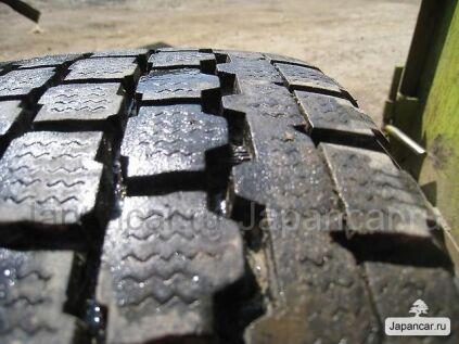 Зимние шины Bridgestone 265/50 14 дюймов б/у во Владивостоке