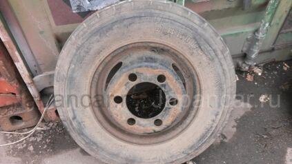 Летниe шины Bridgestone Rib230 185 148 дюймов б/у в Благовещенске