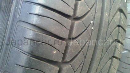 Летниe шины Goodyear gt065 205/65 15 дюймов б/у в Челябинске