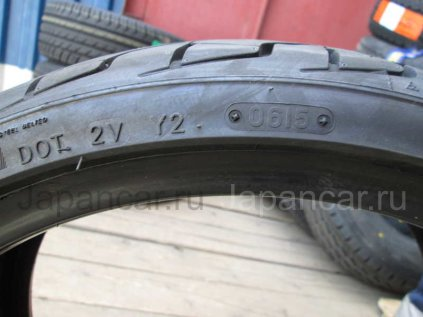 Летниe шины Triangle Tr968 215/35 18 дюймов новые во Владивостоке