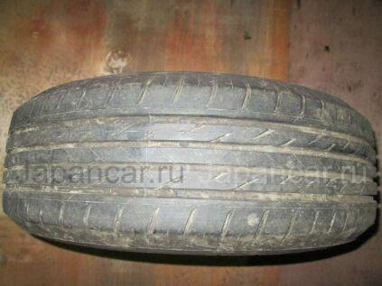 Летниe колеса Bridgestone 195/65 15 дюймов б/у в Барнауле
