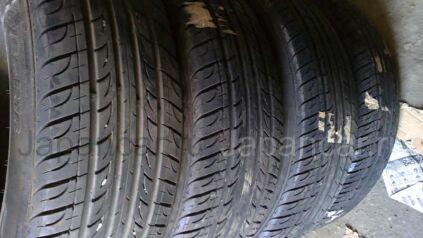 Летниe шины Nexen N5000 205/65 16 дюймов б/у в Челябинске