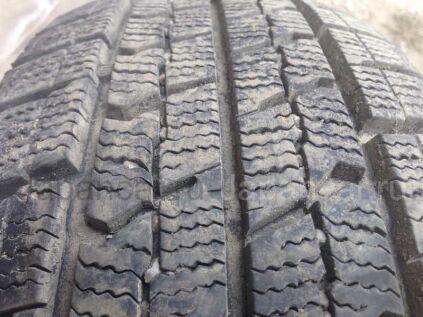 Всесезонные шины Goodyear 185/65 15 дюймов б/у в Уссурийске