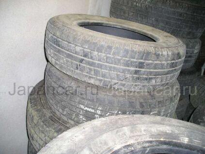 Зимние шины Toyo Garit g30 145/70 12 дюймов б/у во Владивостоке