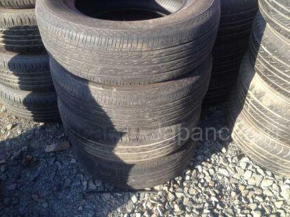 Летниe шины Bridgestone 185/65 14 дюймов б/у во Владивостоке