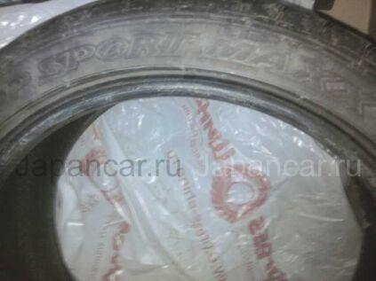 Летниe шины dunlop Sp sport maxx 215/45 17 дюймов б/у в Кургане